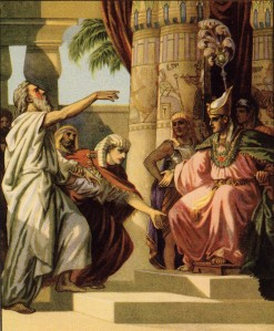 jacob sees joseph again in egypt